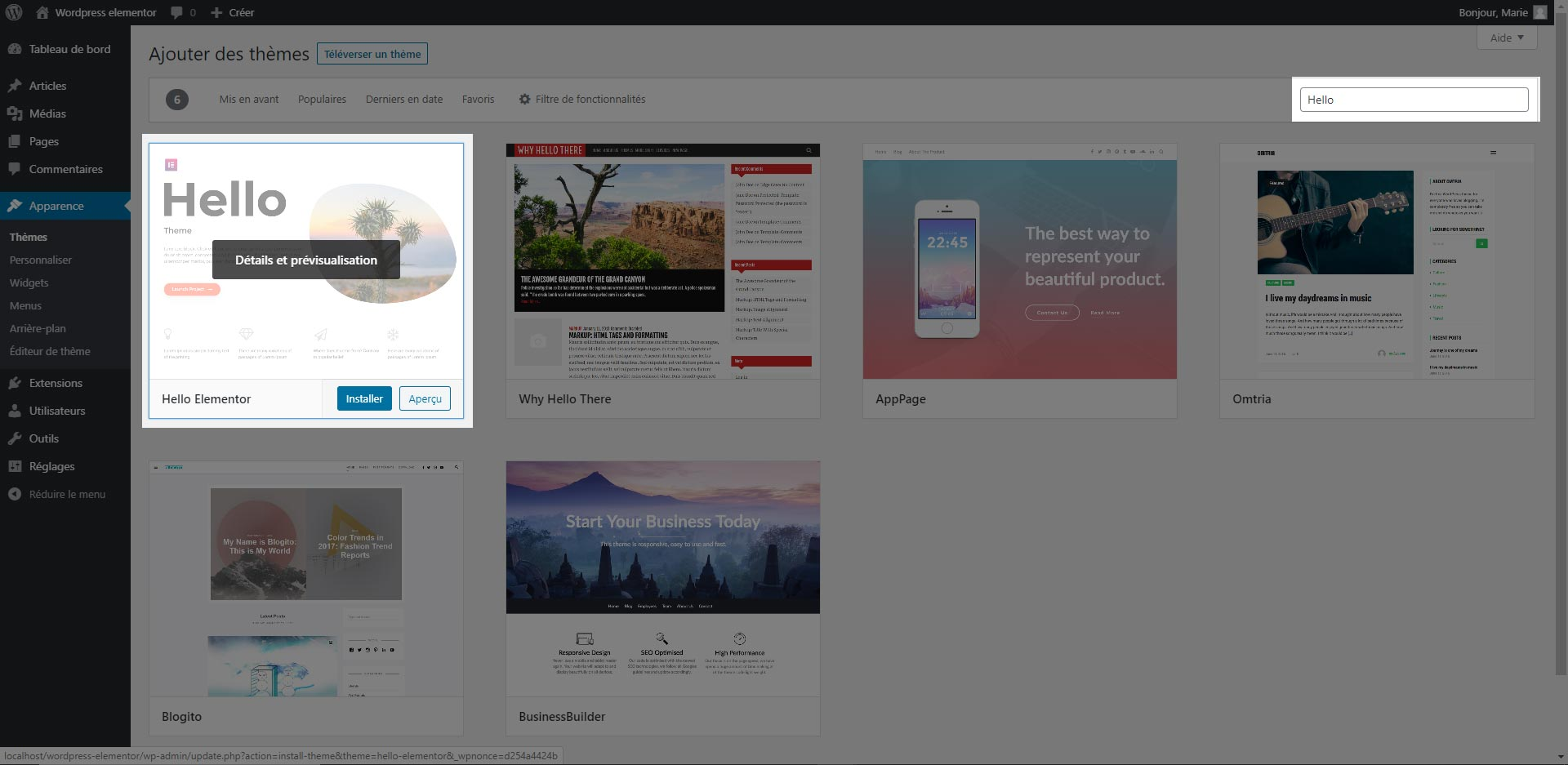 theme-hello-wordpress-elementor